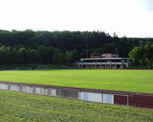 Stadion Egart